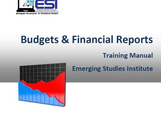 Budget & Financial Reports